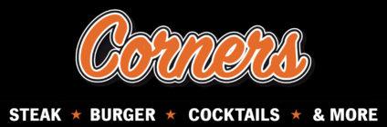 Corners Logo Komplett