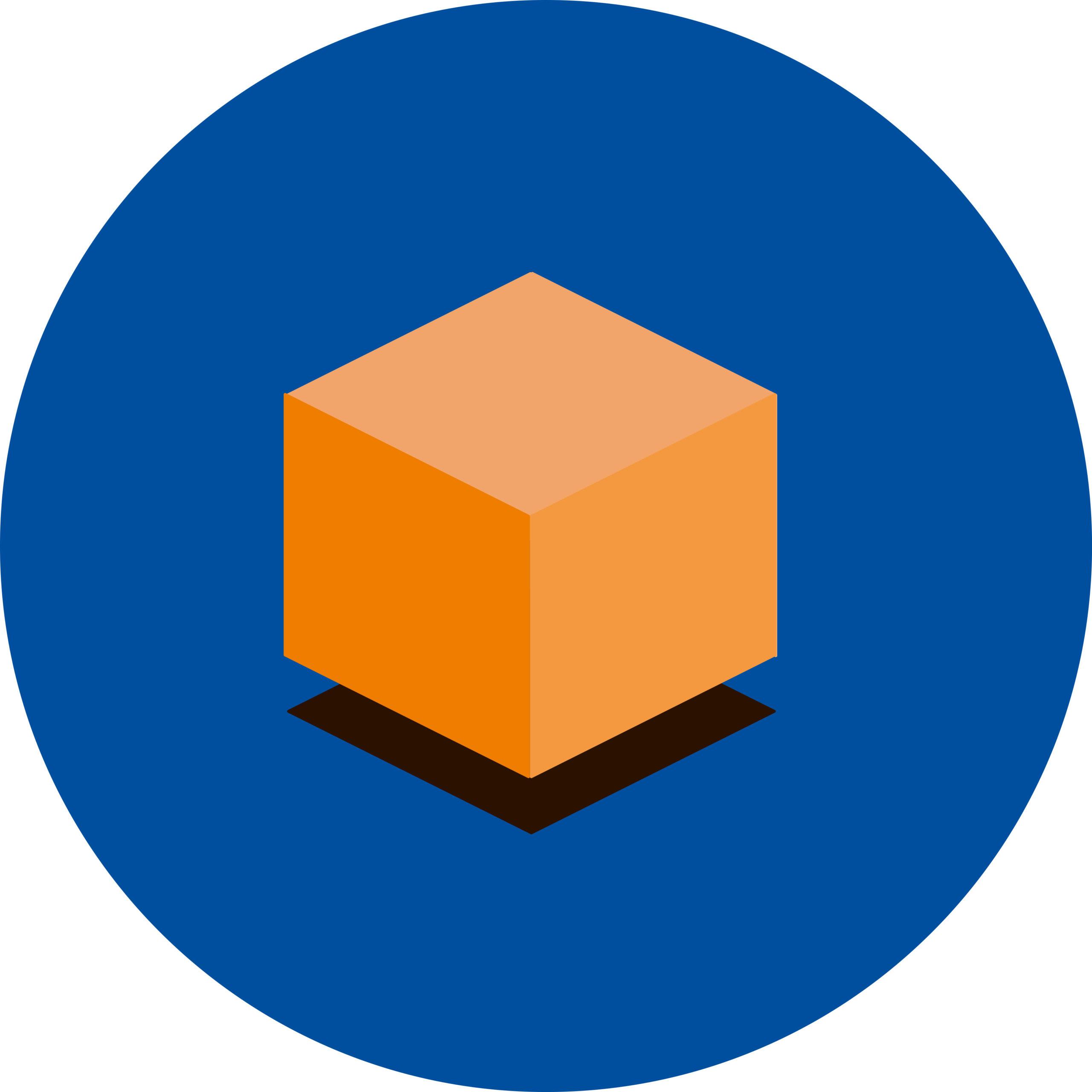 Logo Kiste Cms Orange