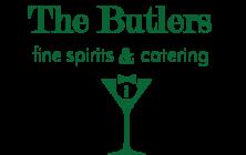 thebutlers logo gruen