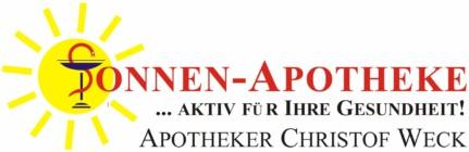 Logo Sonnenapo Ohne Adr