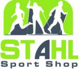 stahlsportshop2009 sportler und schrift